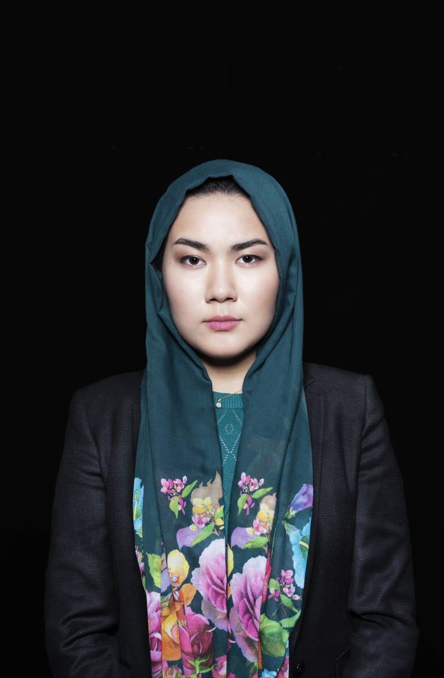Fatemeh Khavari