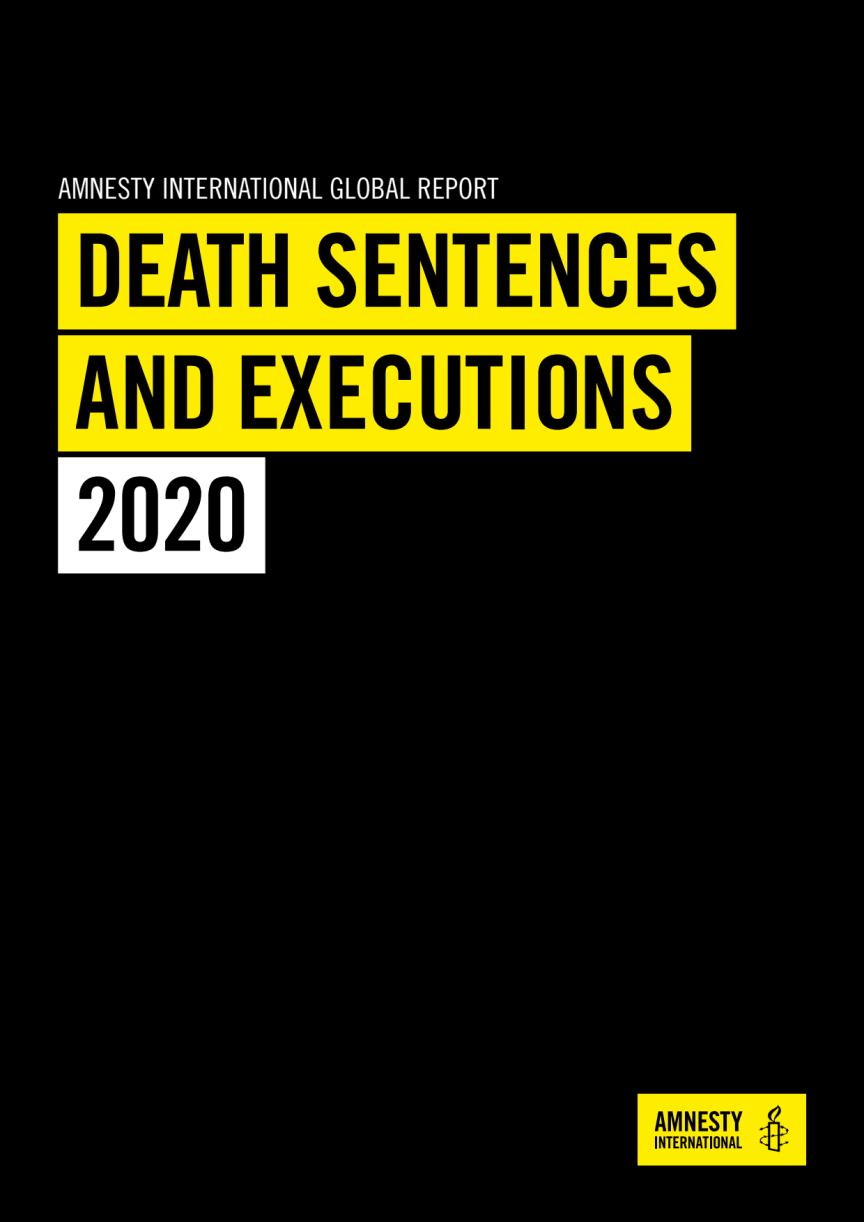 DEATH SENTENCES AND EXECUTIONS 2020 Web.pdf
