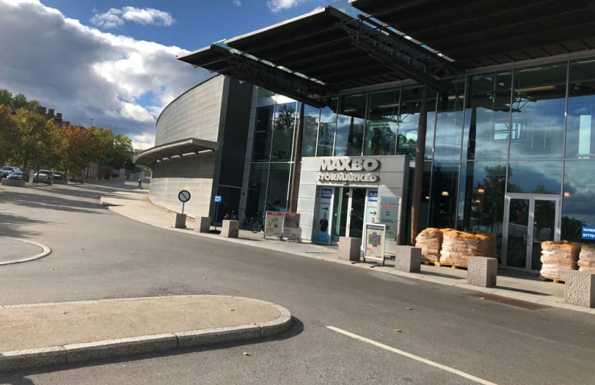 Maxbo förnyar avtal med Ateles i strävan mot att bli Norges ledande byggvaruhus på e-handel