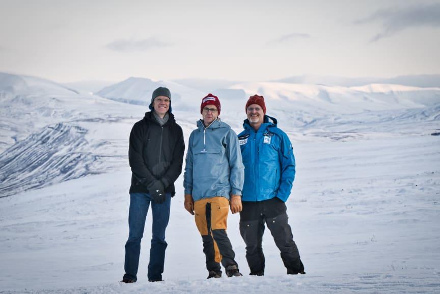 Svalbard2_fotograf Einar Jenssen
