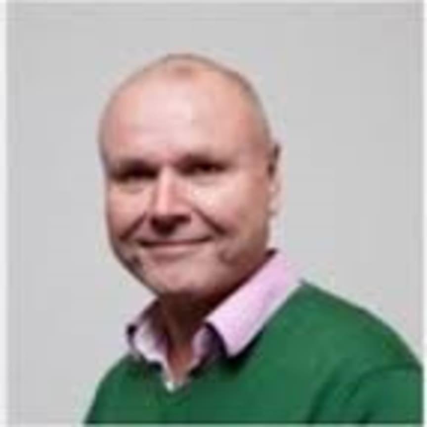 MTD's Styrelseordförande Jan Persson