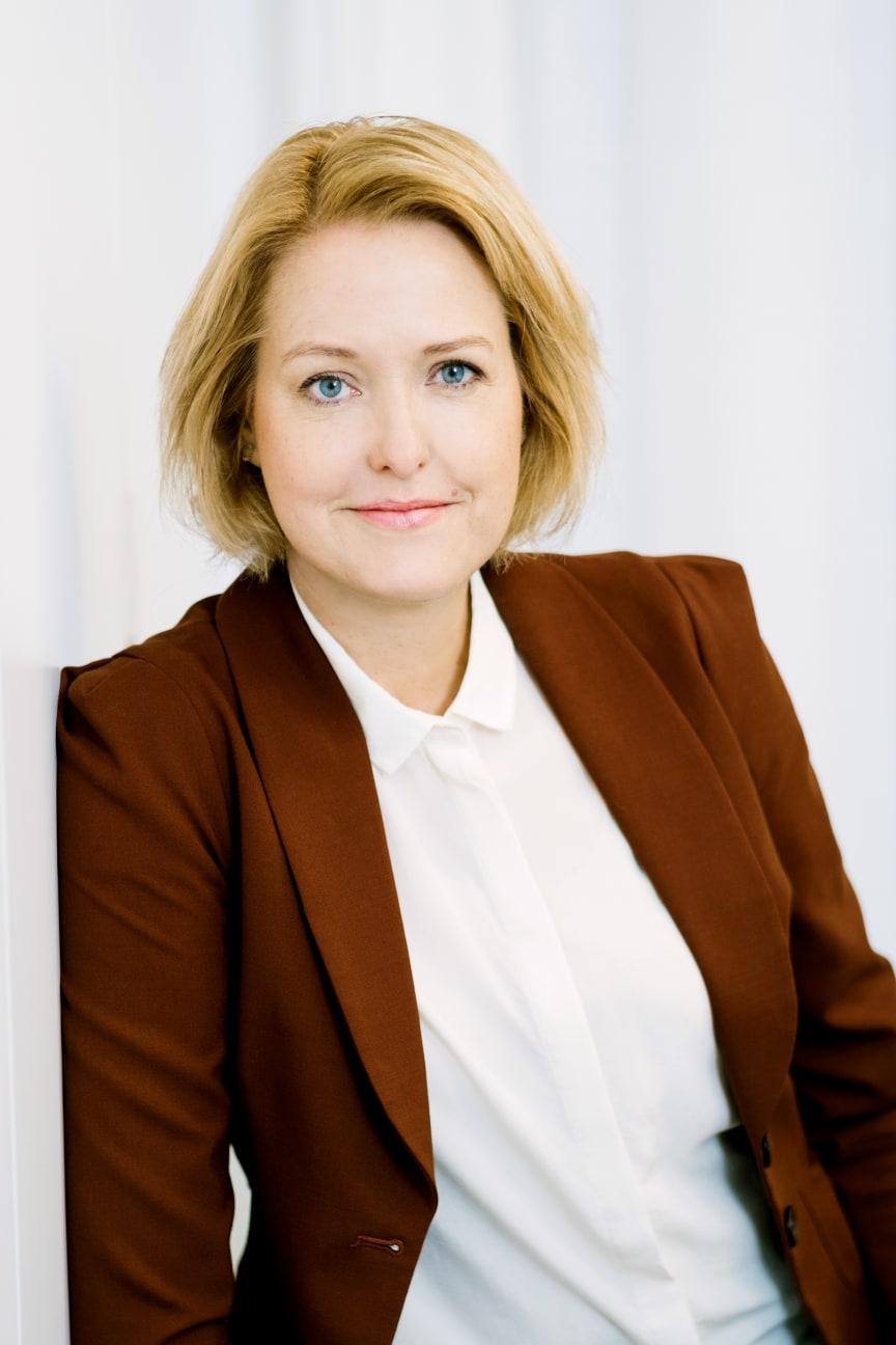 Kajsa Hessel