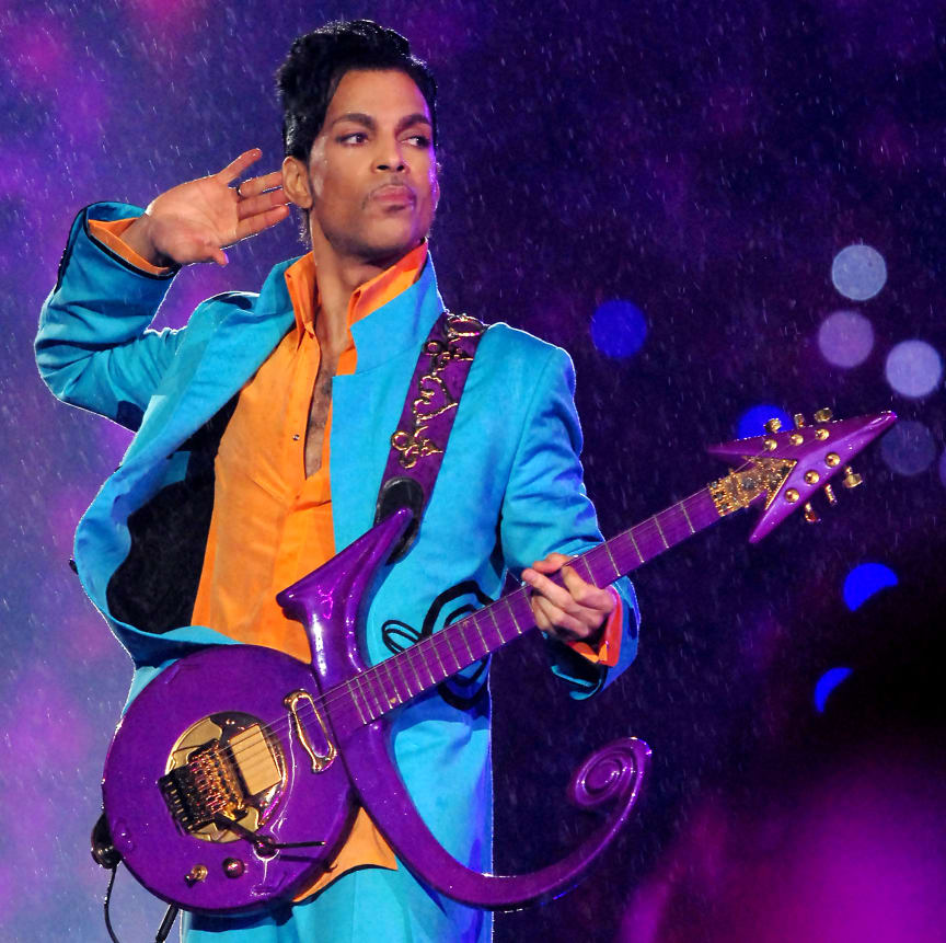 ROCKGIGANTER - Prince. Kredit PR_Foto