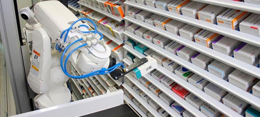 2019-08-06-5 vigtige tendenser omkring automatisering af medicinske processer