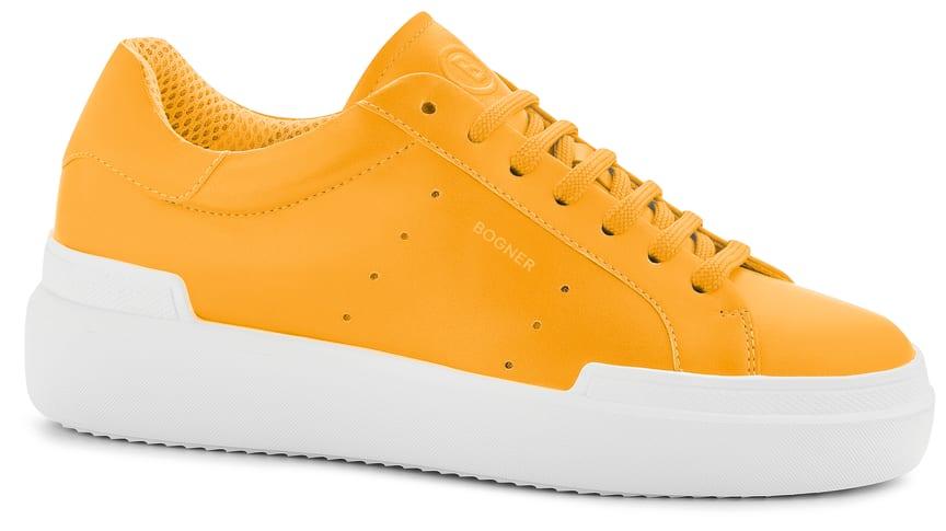 BOGNER Shoes_Woman_201-3922_Hollywood-1E_36-neonorange_199Ôé¼