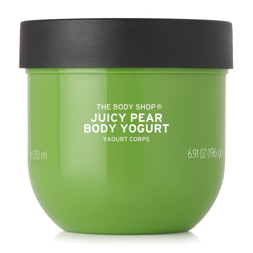 Juicy Pear Body Yogurt