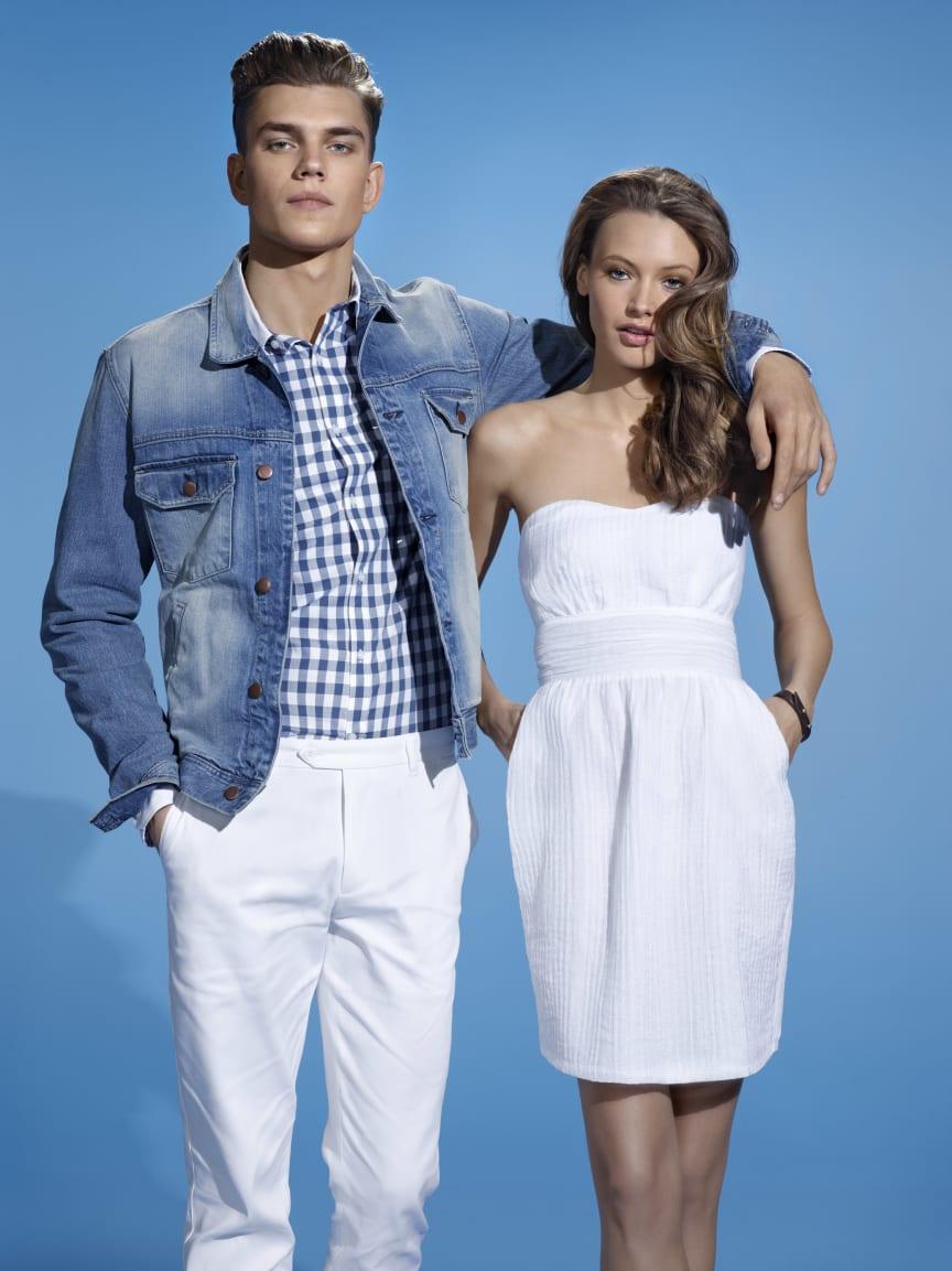 Klänning från JC inför examen! | JC Jeans Company