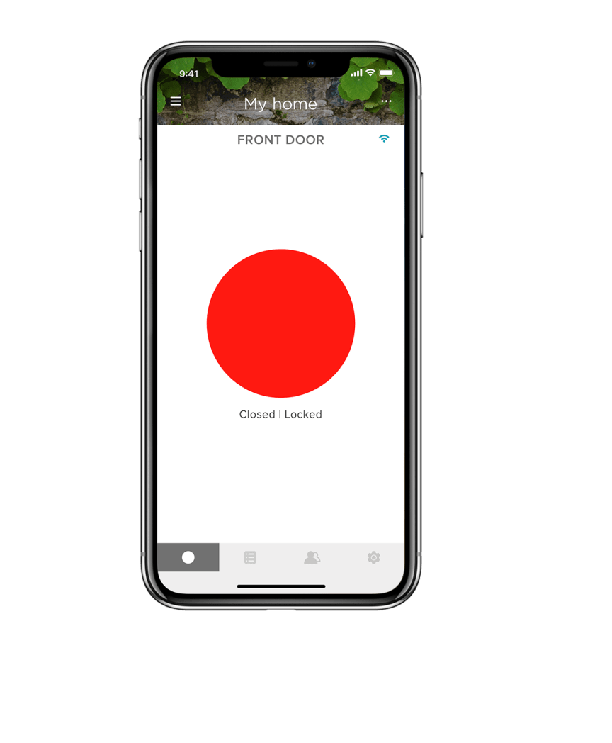 Yale Access App 01