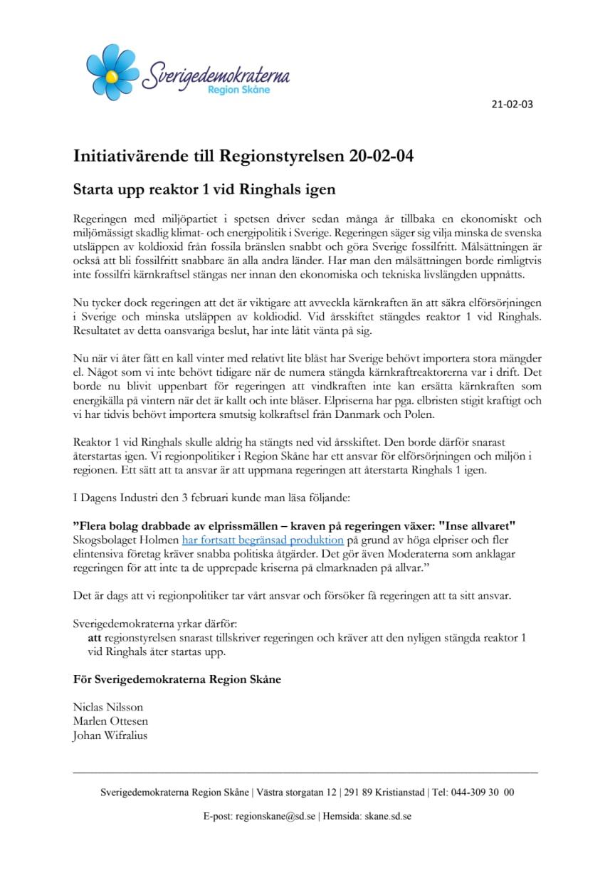 210204 RS Initiativärende-starta-Ringhals-1-igen.pdf