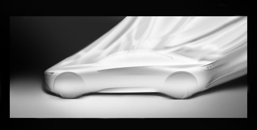 Peugeot visar glimt av nytt formspråk