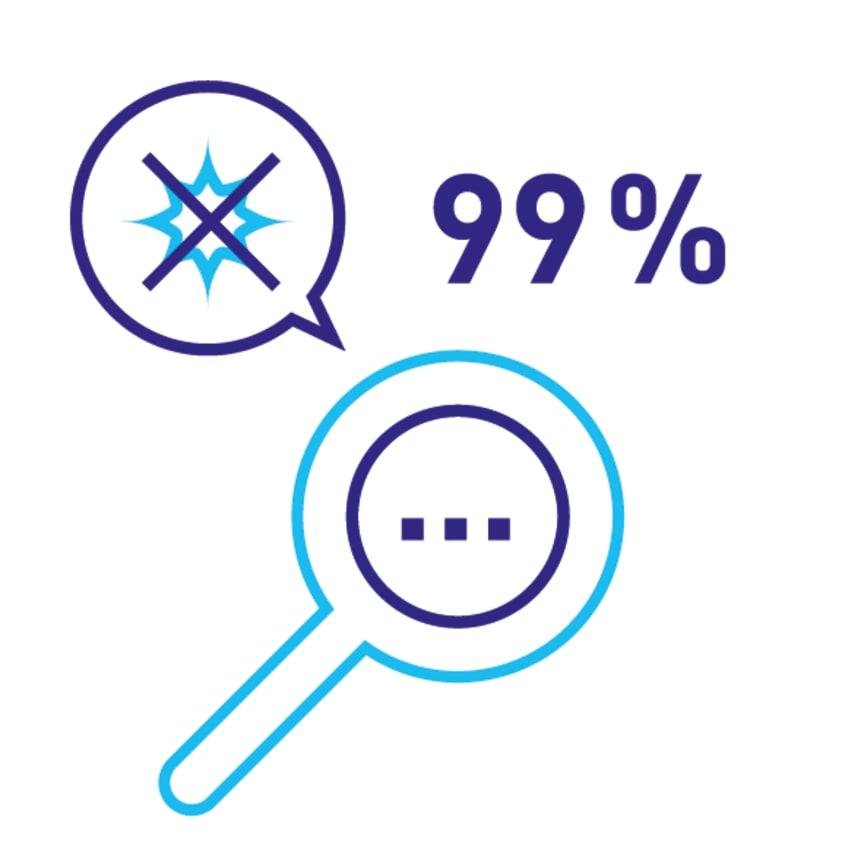 ICON Vorsorgekoloskopie mehrheitlich negativ