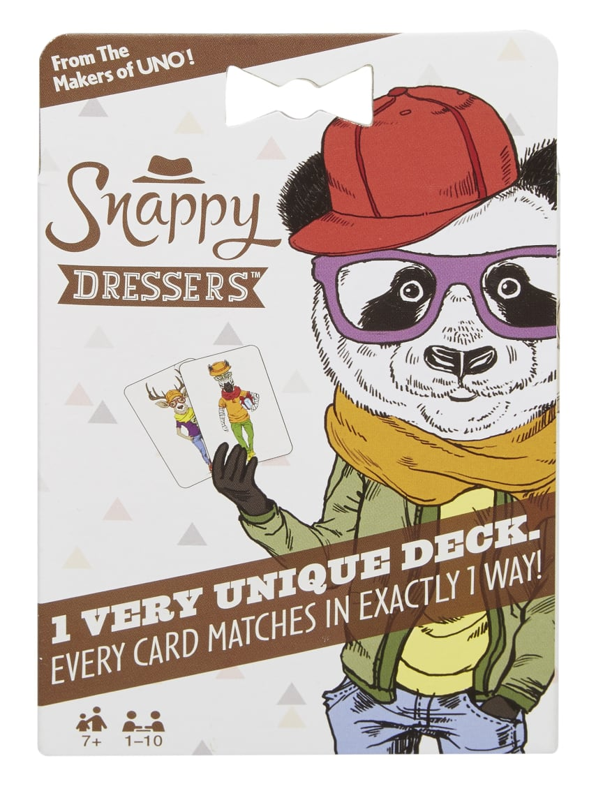 SnappyDressers
