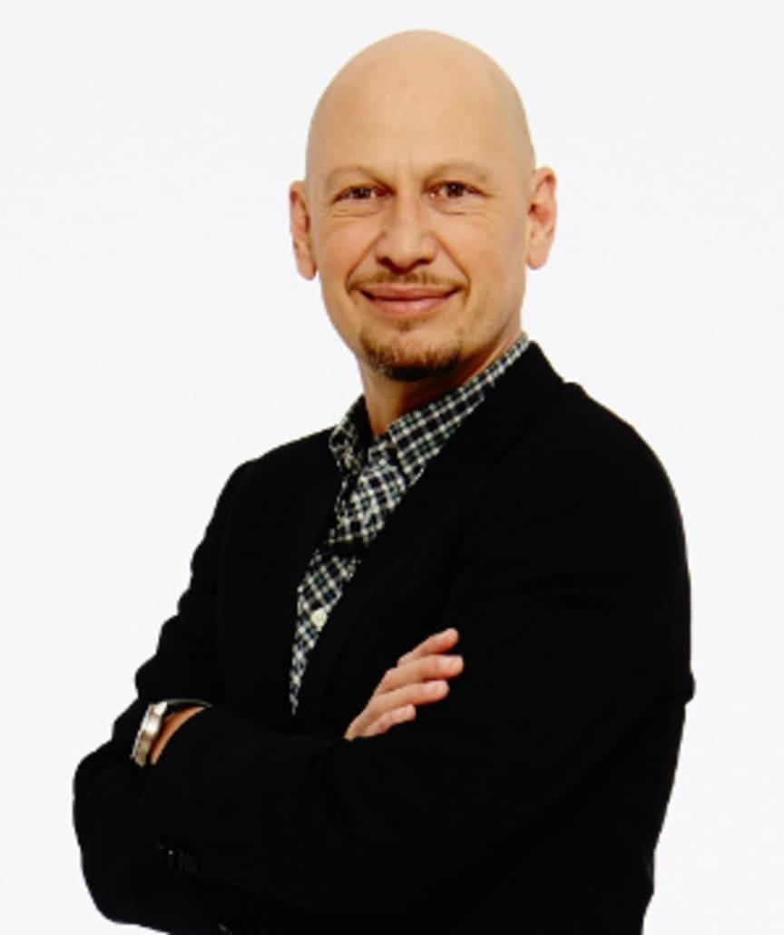 Bauer Medias Staffan Rosell får ansvar även för den finska verksamheten