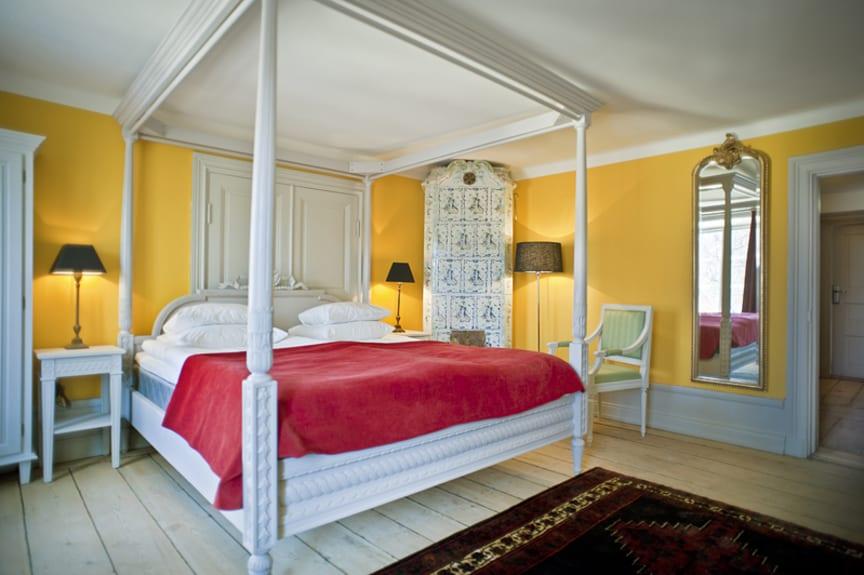 Room at Malmgården