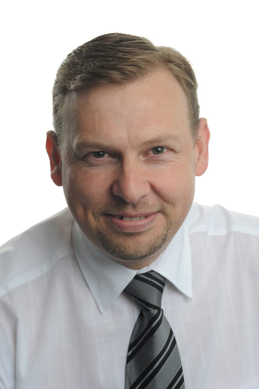 Dean Lander - Head of Operations, Thatcham Research
