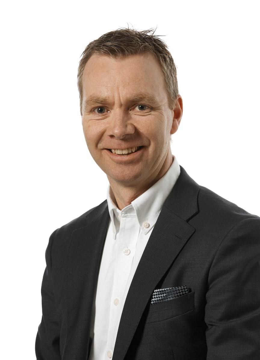 Fredrik Tiberg