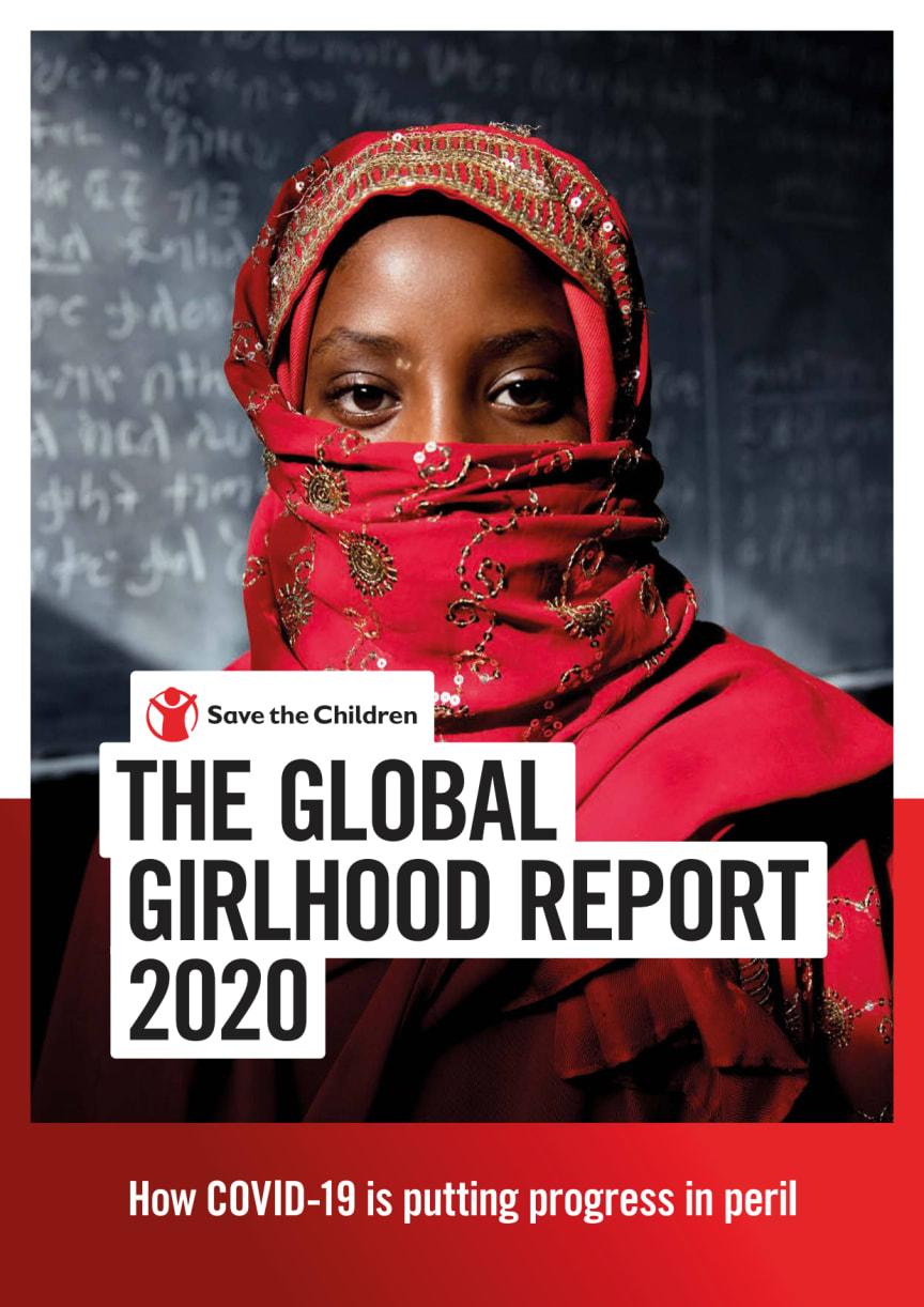 Girlhood report