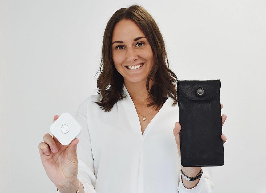 Månadens innovatör-Stephanie Spindler Jonsson
