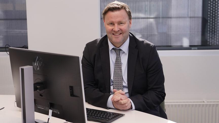 Espen Rostrup Nakstad får Trysil-Knut prisen
