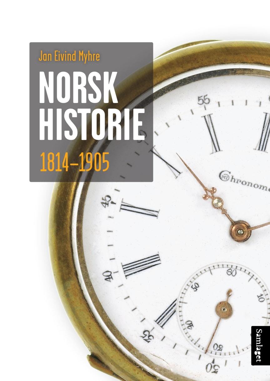 Norsk historie
