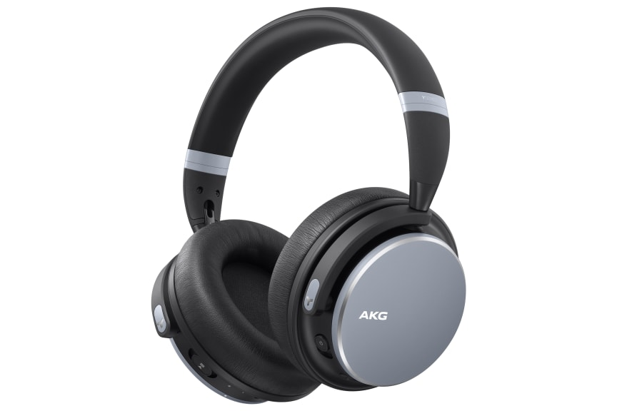 AKG Y600_L-Perspective_Silver