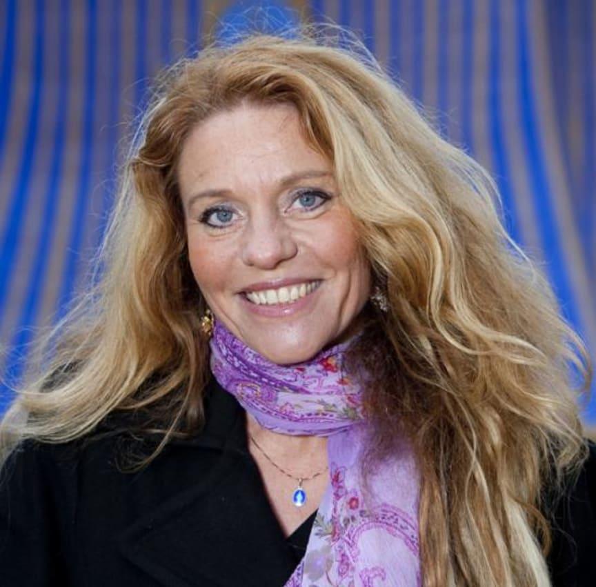 Paula Ternström