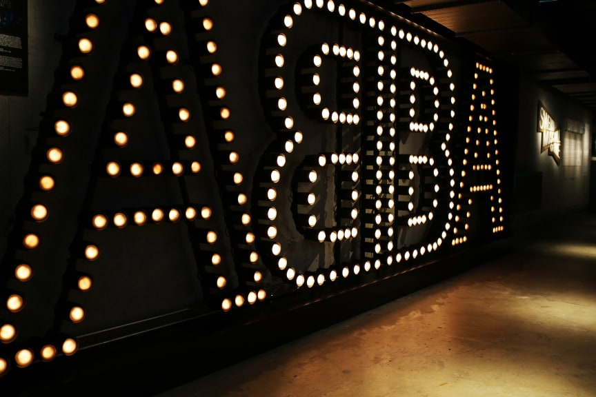 Melody Hotel - ABBA The Museum