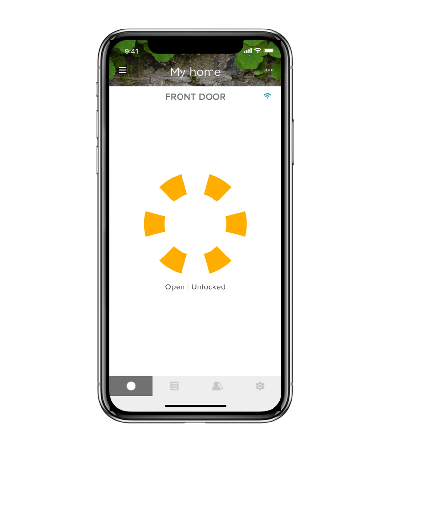 Yale Access App 03