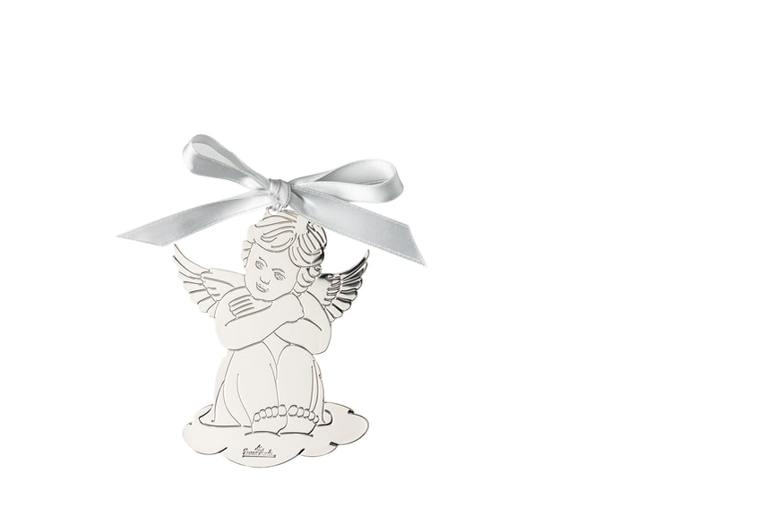 R_Silver_Collection_Angel_Silver_sitting_8,5x6_cm