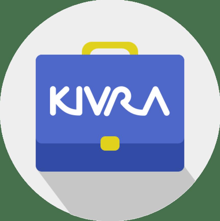 Kivra företagsbrevlåda