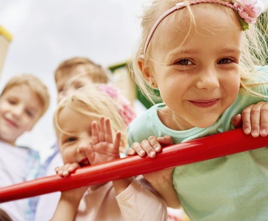 Kommunal:privat barnehage