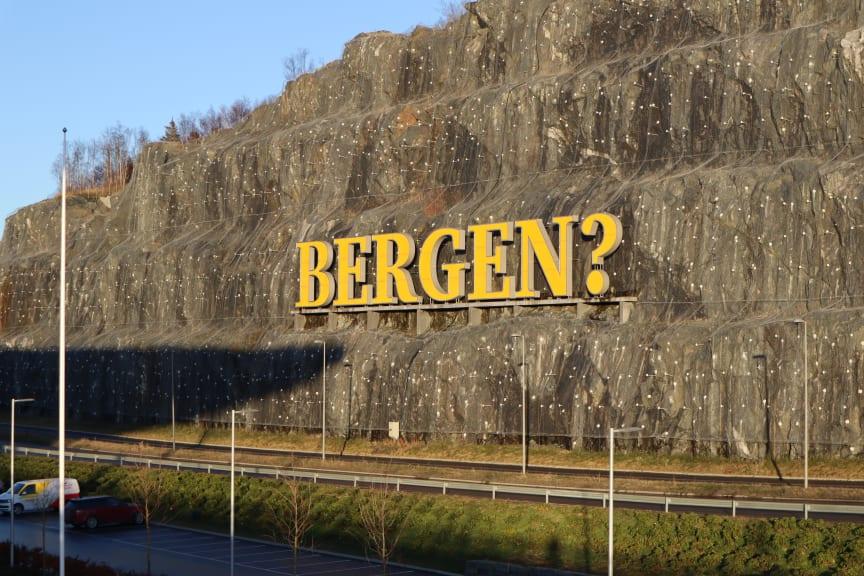 Bergen?