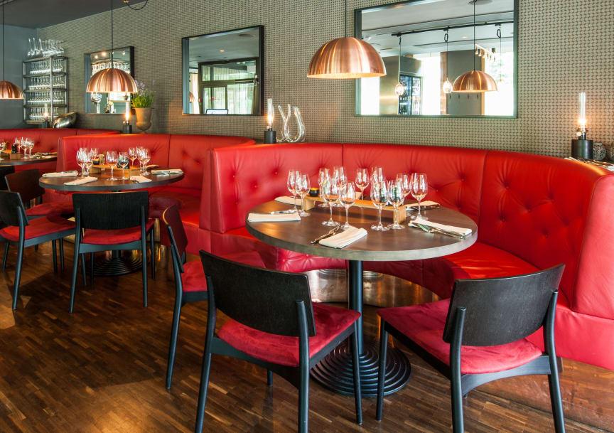 Melody Wine & Food - restaurang på Djurgården