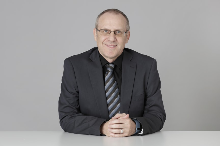 Michel Dubois - Global Head of Energy and Project Solutions