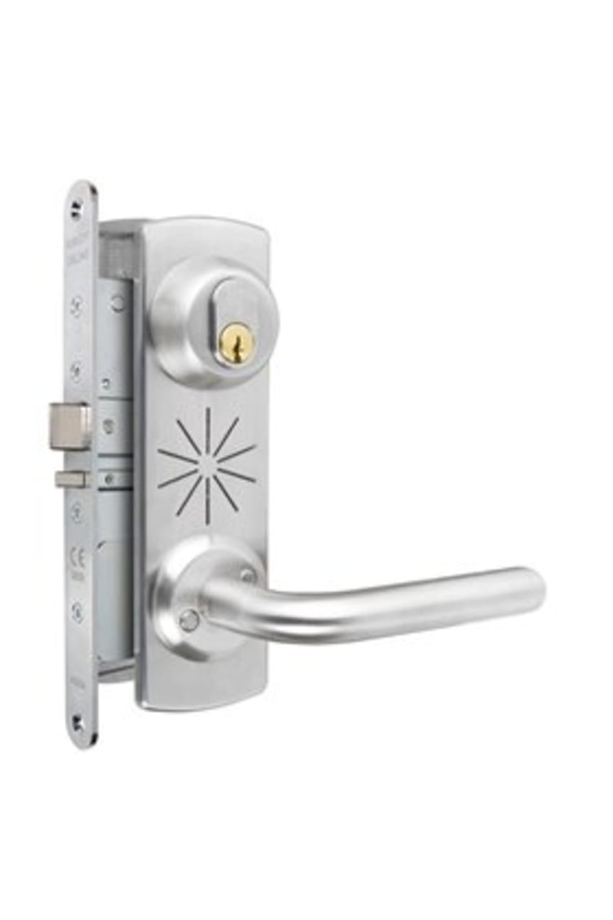 DBL-340 dörrbladsläsare