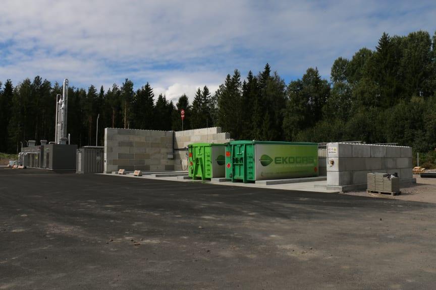 Skyddsvagg_nordic gas forsbacka