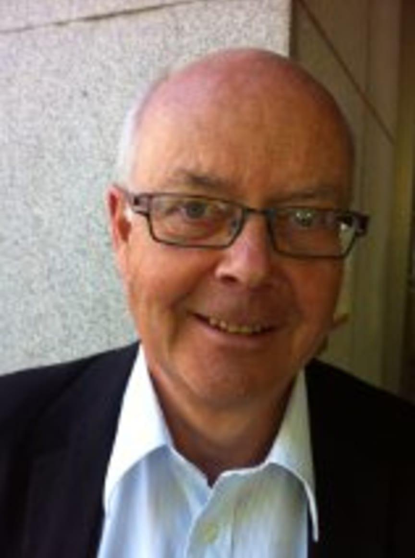 Ingmar Qvist, VD Edio HealthCare AB
