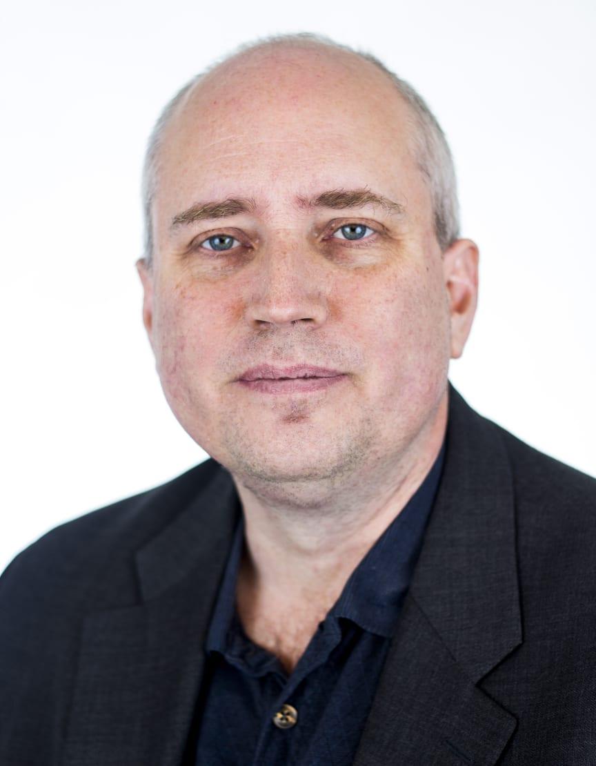 Professor Mats Fahlman