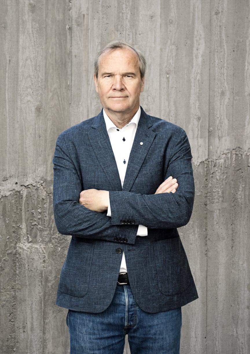Anders Lago