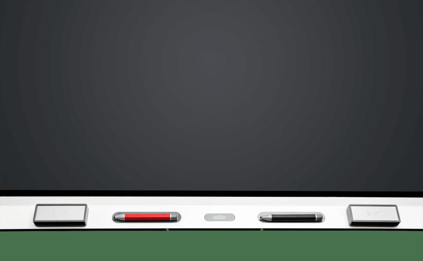 SMART Board 6000S-closeup-bottom-3690