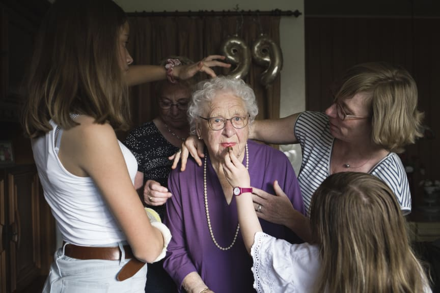 © Magdalena Stengel, Germany, Shortlist, Professional competition, Portraiture, 2020 Sony World Photography Awards (1)