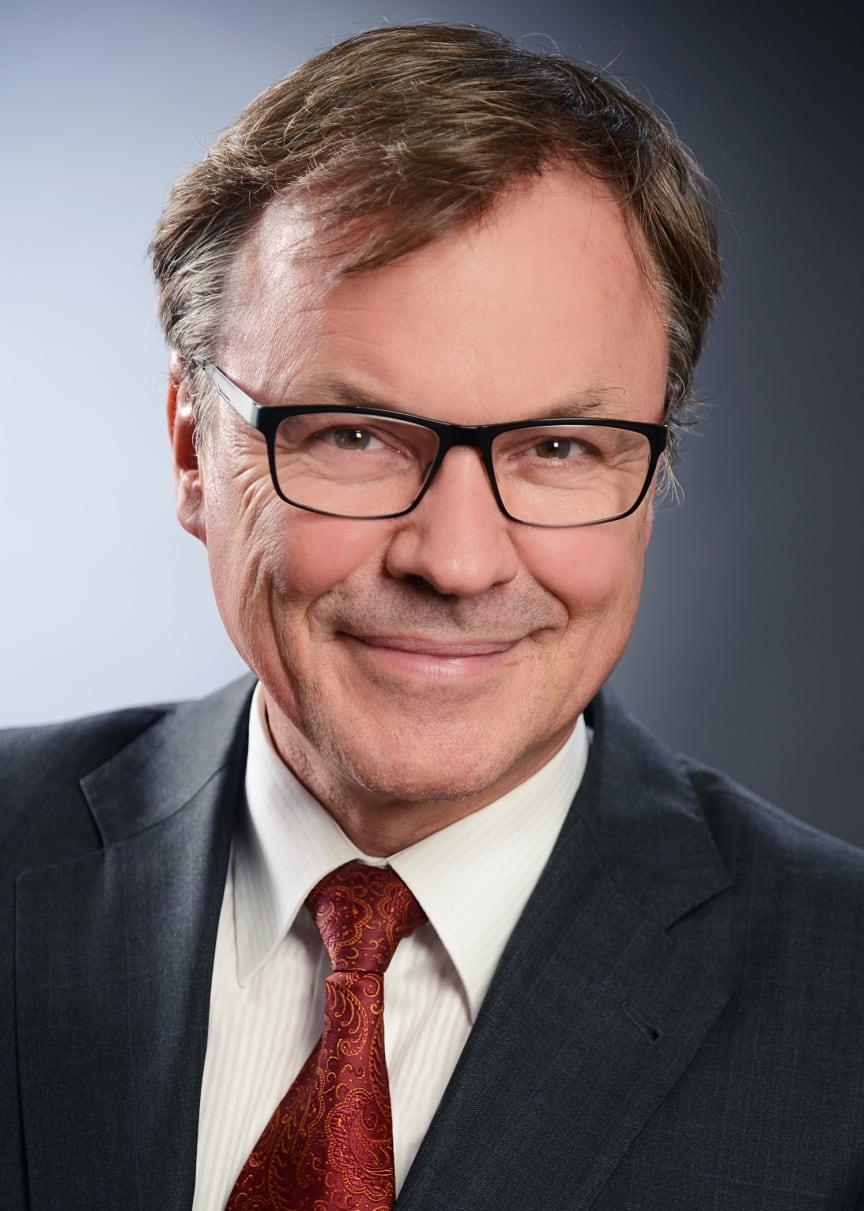 Claus Sendelbach