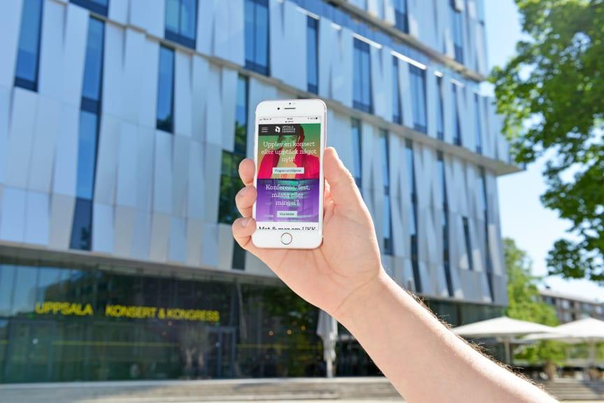 UKK är Uppsalas mest digitaliserade företag 2018