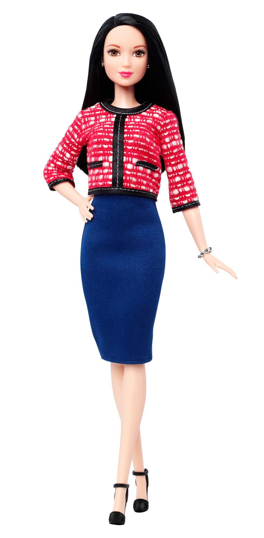 Barbie 60. Jubiläum karriere-Puppe Präsidentschaftskandidatin