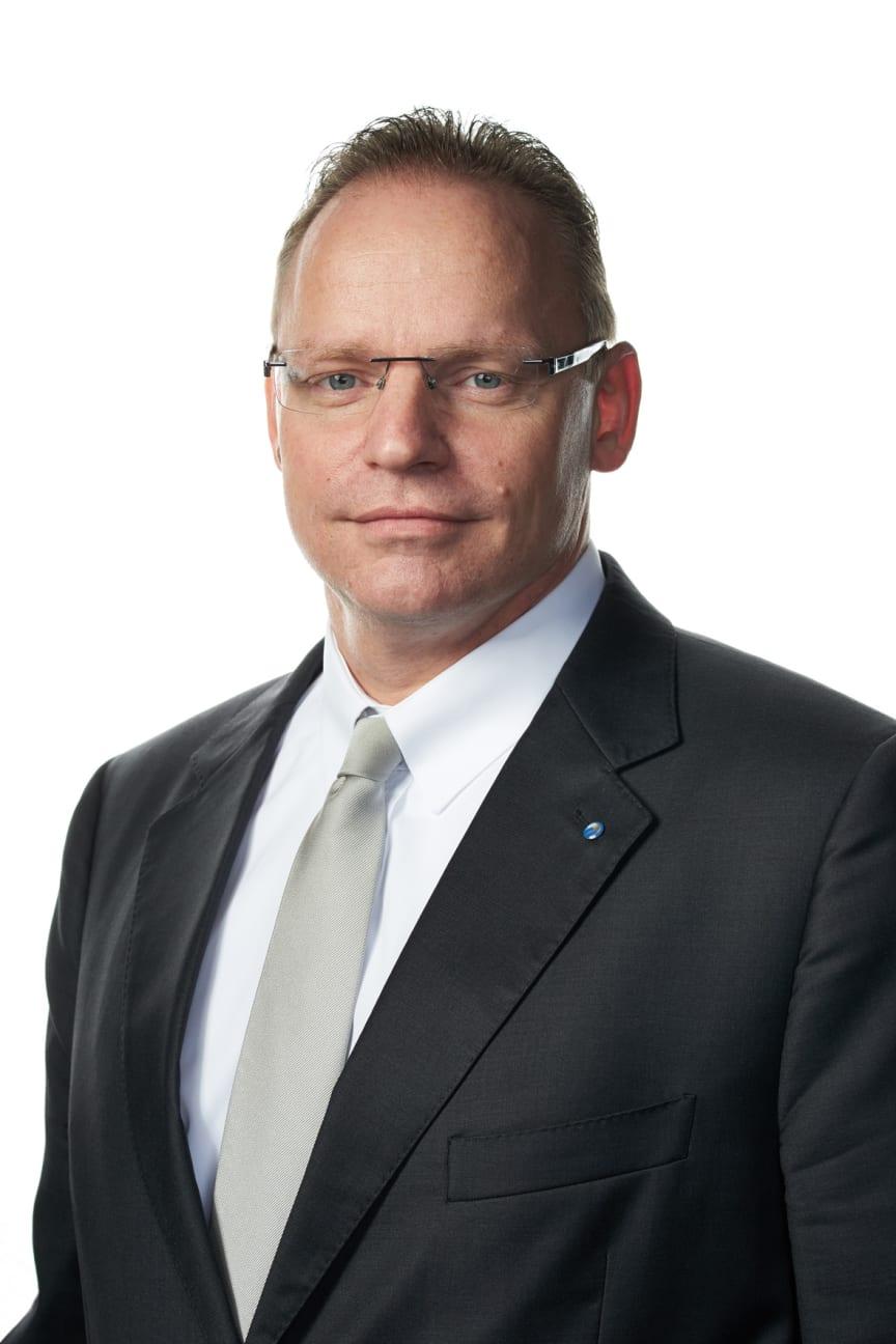 Clemens Vatter, Vorstandsmitglied
