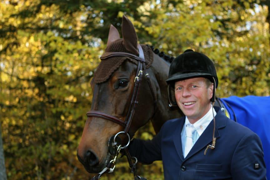 Jens Fredricson och Lunatric