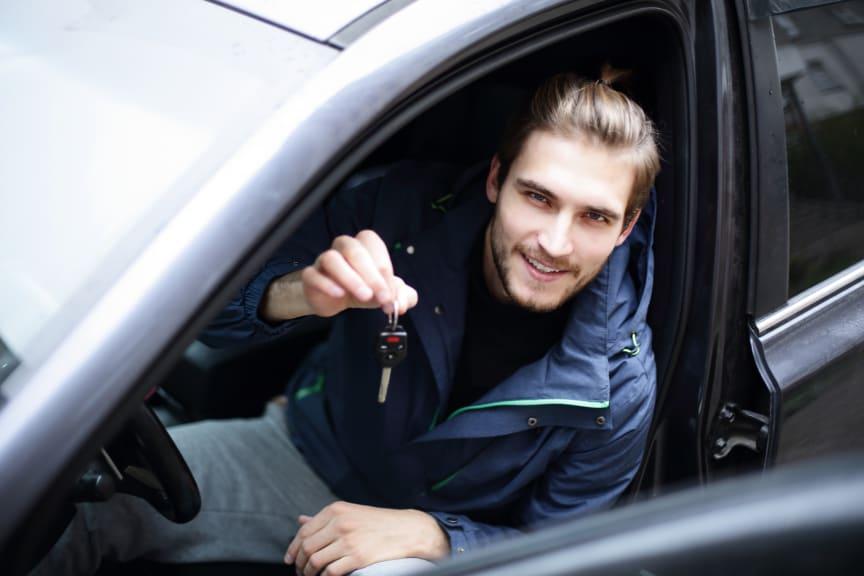 DA Direkt informiert: Versicherungstipps für Fahranfänger