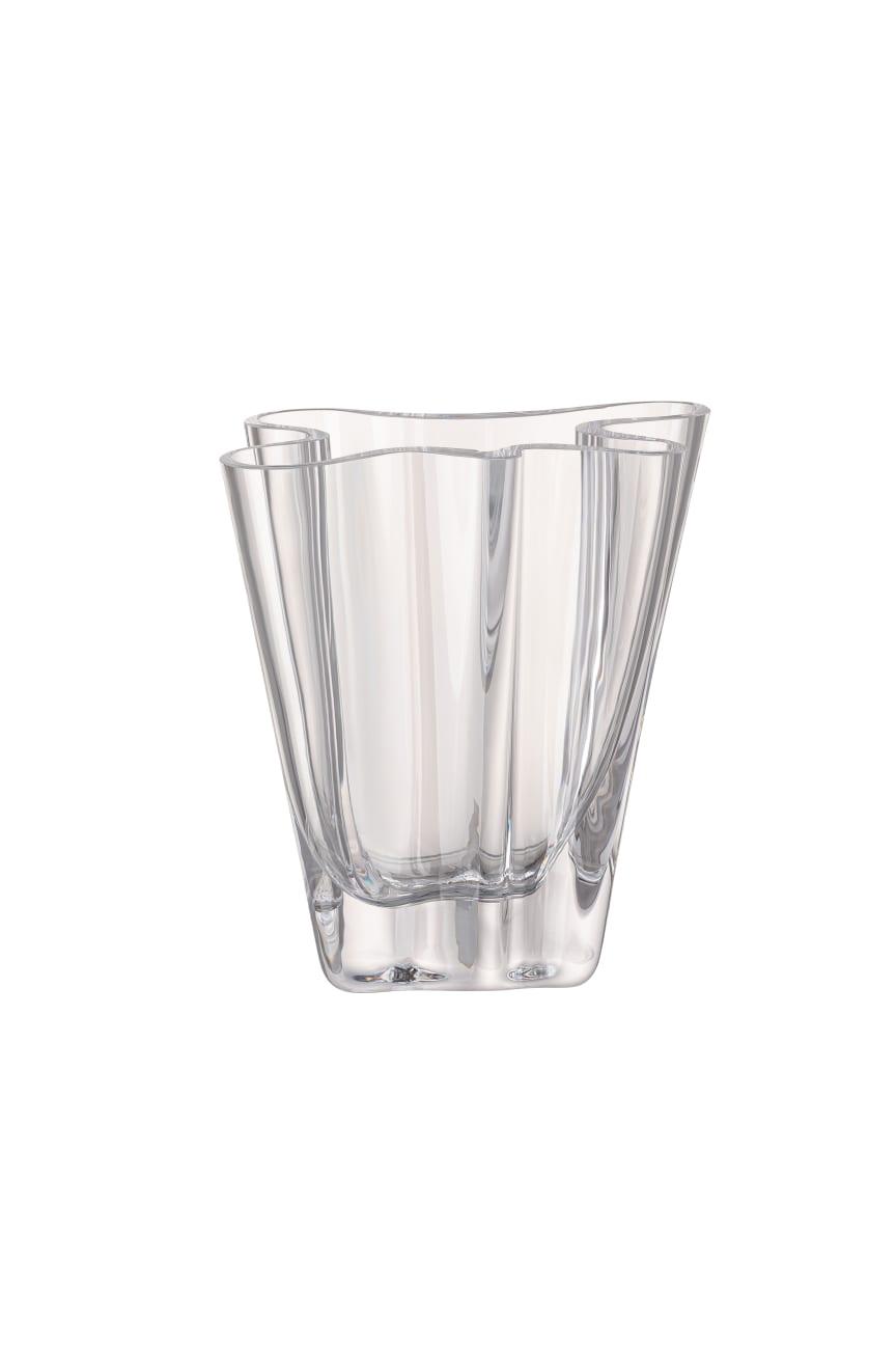 R_Flux_Clear_Vase_14_cm