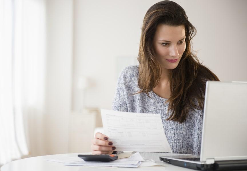 Finanzwissen der Frauen_FinanceScout24