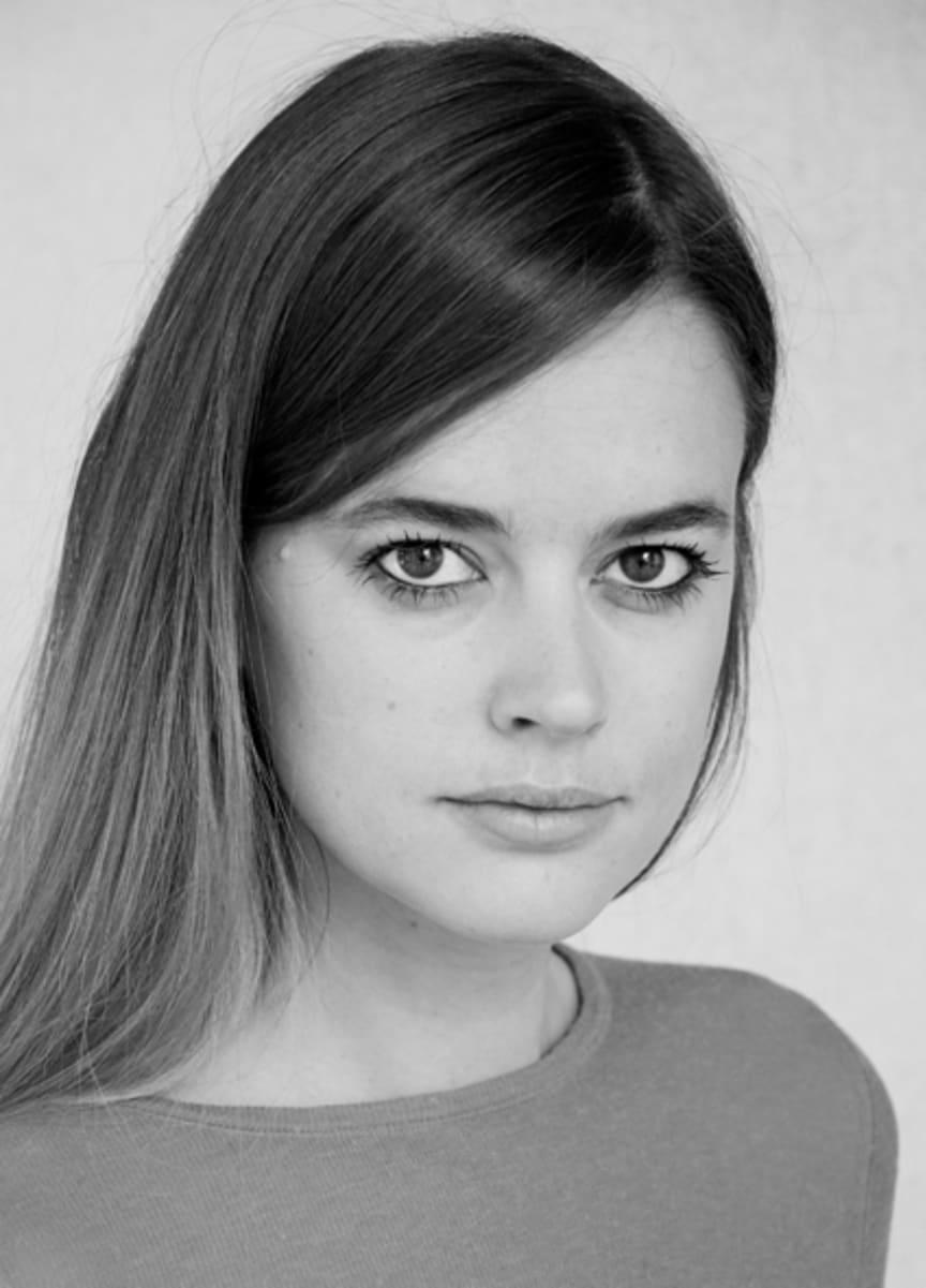 Charlotte Frogner